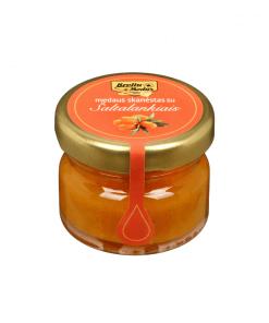 medus su šaltalankiais