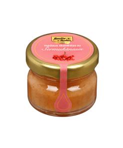 medus su sermuksniais