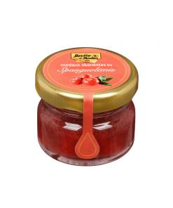 medus su spanguolemis